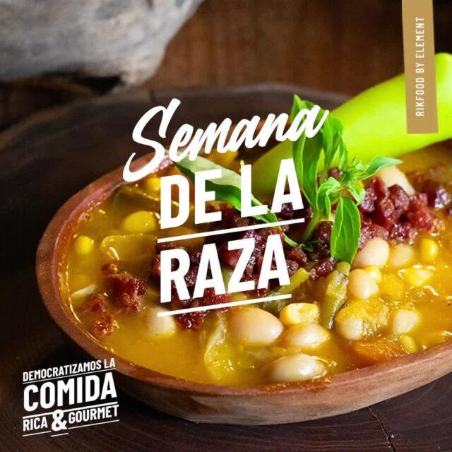 Para celebrar esta SEMANA DE LA RAZA separamos algunos de los platos bien chilenos que más nos gustan. Aprovecha estos descuento y disfruta los sabores de nuestra tierra. #comidagourmet #rikfood #chile #comida #comidasaludable